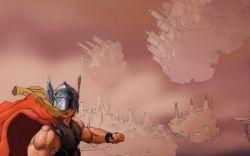 Marvel AR: Thor: God of Thunder #22 Cover Recap