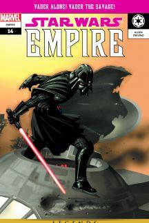 Star Wars: Empire #14