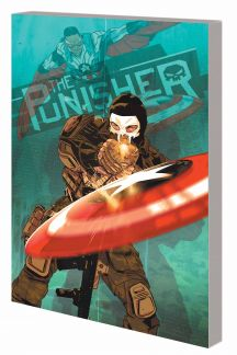 Punisher Vol. 3: Last Days (Trade Paperback)