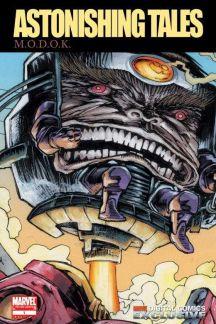 Astonishing Tales: M.O.D.O.K. (2009) #1