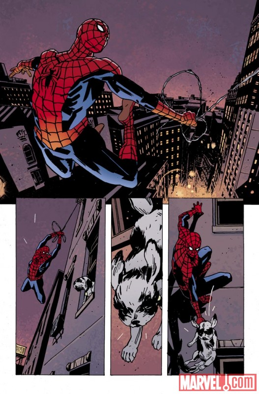 Amazing Spider-Man (1999) #612
