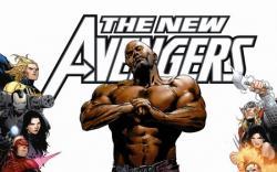NEW AVENGERS #56 (70TH FRAME VARIANT)