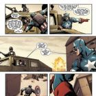 PREVIEW: Captain America Theater of War: To Soldier On #1