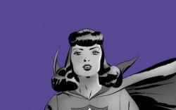 MISS AMERICA COMICS 70TH ANNIVERSARY SPECIAL #1 (MARTIN VARIANT)