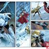 THOR: MAN OF WAR #1 preview art by Clay Mann