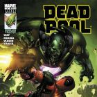 Marvel Comics On-Sale 10/8/08