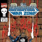 THE PUNISHER: WAR ZONE #31