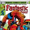 FANTASTIC FOUR #249