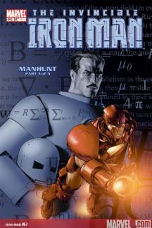 Iron Man (1998) #67