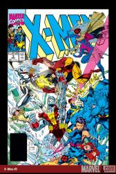 X-Men #3 