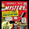 Journey Into Mystery (thor) #93