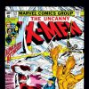 UNCANNY X-MEN #121