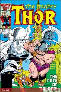 Thor #368