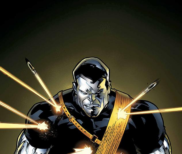 ULTIMATE X-MEN (2005) #56 COVER