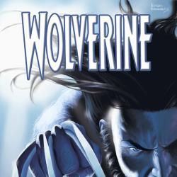 Wolverine Vol. #2: Coyote Crossing (2004)