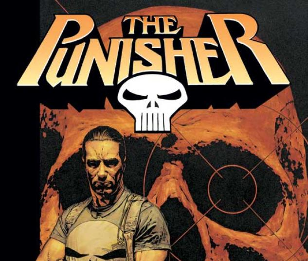 PUNISHER, THE VOL. I: WELCOME BACK, FRANK COVER