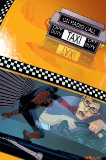 Amazing Spider-Man Vol. 6 (Trade Paperback)