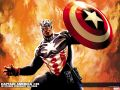 Captain America (1998) #35 Wallpaper