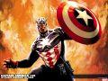 Captain America (1998) #35 Wallpaper