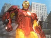 Iron Man's Adventure