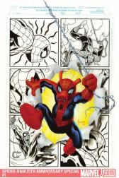 Spider-Ham 25th Anniversary Special #1 