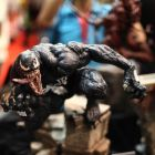 Venom statue from Sideshow Collectibles