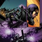 SHADOWLAND: BLOOD ON THE STREETS #2 preview art by Wellinton Alves 2