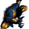 Beast by Mike Deodato