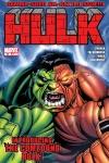 HULK #30 Cover