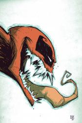 What If? Venom/Deadpool #1