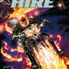 Heroes for Hire #2 2nd Printing