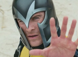 X-Men: First Class International Trailer