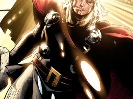 Sneak Peek: The Mighty Thor #3