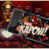 Get Marvel KAPOW!