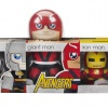 Marvel Mini Muggs The Avengers Special Edition Collector's Pack