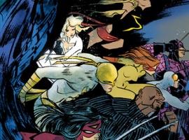Sneak Peek: Spider-Island: Cloak & Dagger #1