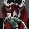 Avengers Origins: Quicksilver & the Scarlet Witch (2013) #1