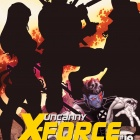 X-Men: Regenesis – Uncanny X-Force