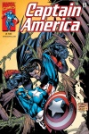 Captain America (1998) #30