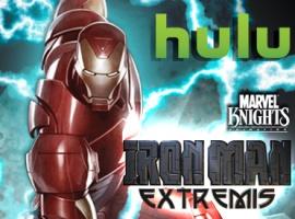 Iron Man: Extremis