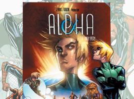 Introducing Alpha