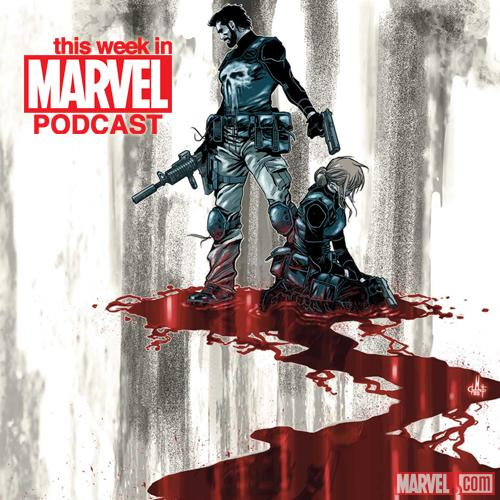 This Week in Marvel #48
