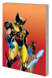 X-Men: Wolverine/Gambit (New Printing) (Trade Paperback)