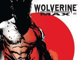 WOLVERINE MAX 5