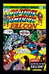 Captain America (1968) #191 Cover
