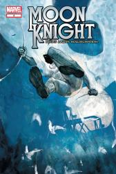 Moon Knight #8 