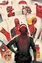 Deadpool Kills Deadpool #1