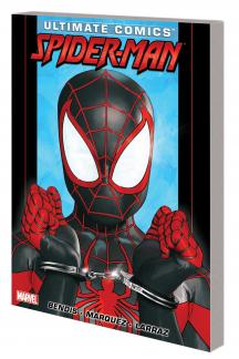 Ultimate Comics Spider-Man: (Issues 13-18) (Trade Paperback)