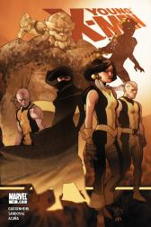 Young X-Men #12 