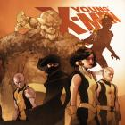 Young X-Men (2008) #12